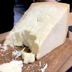 Parmigiano Reggiano - Italy